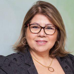 Ana Lucia Caldas