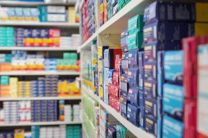 Logística reversa de medicamentos