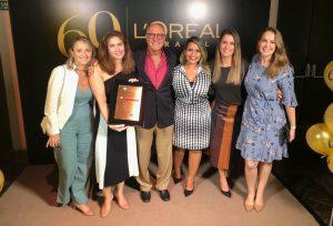Drogaria Venancio vence Prêmio L'oreal em atendimento