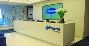 Hypera Pharma ganha selo Great Place to Work