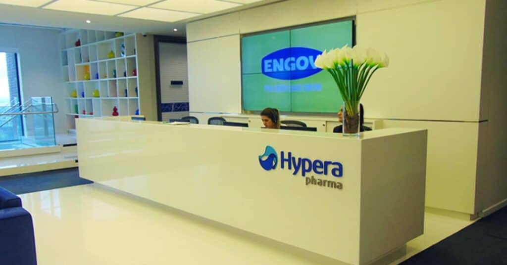 Hypera Pharma ganha selo Great Place to Work