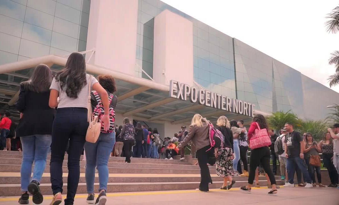 Beauty Fair reunirá milhares de pessoas em São Paulo