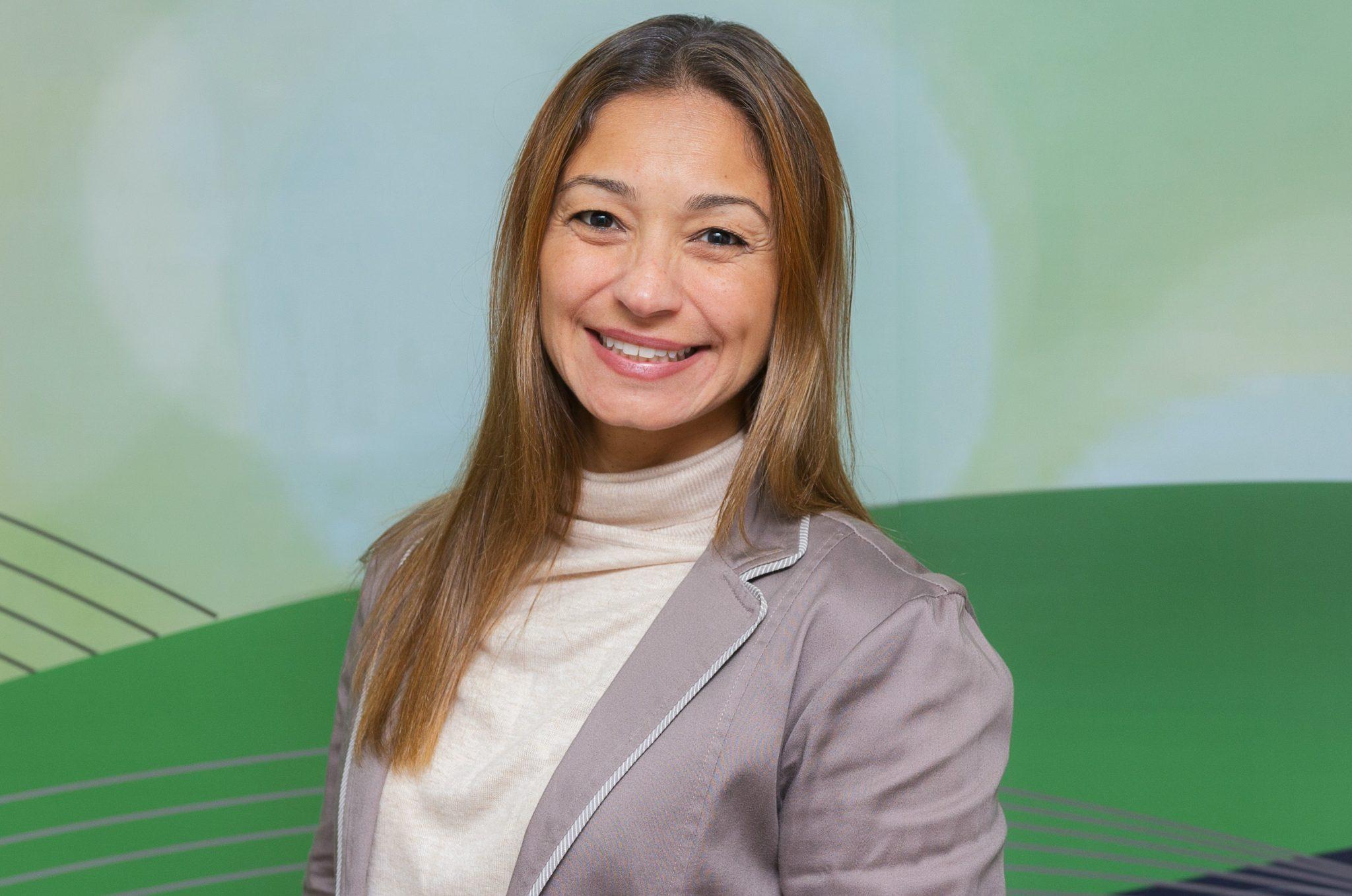 Fernanda fala sobre a importância dos pontos de venda para os produtos de beleza