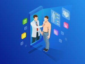 Anvisa discute registro de aplicativos usados em saúde
