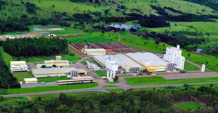 Piracanjuba expande venda de produtos para farmácias do país