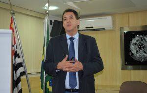 Gustavo Alves participa de congresso nos Estados Unidos