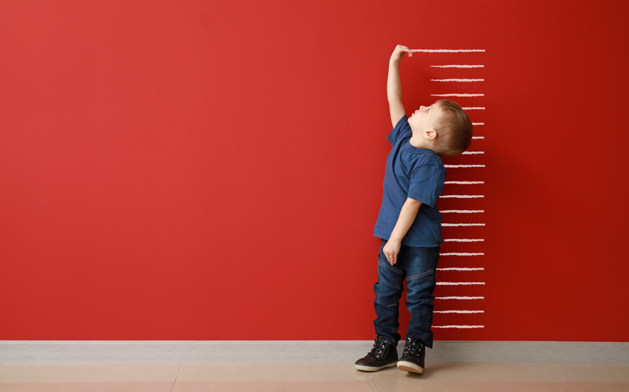 Programa Somar ajuda crianças e adolescentes com transtorno de crescimento