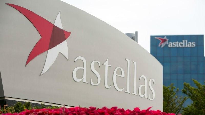 Astellas Pharma anuncia sobrevida em estudo para pacientes com câncer de próstata