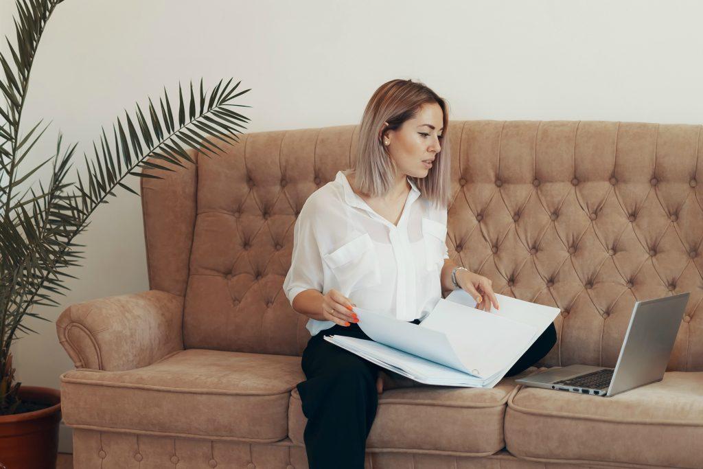 Desafios no trabalho em home office