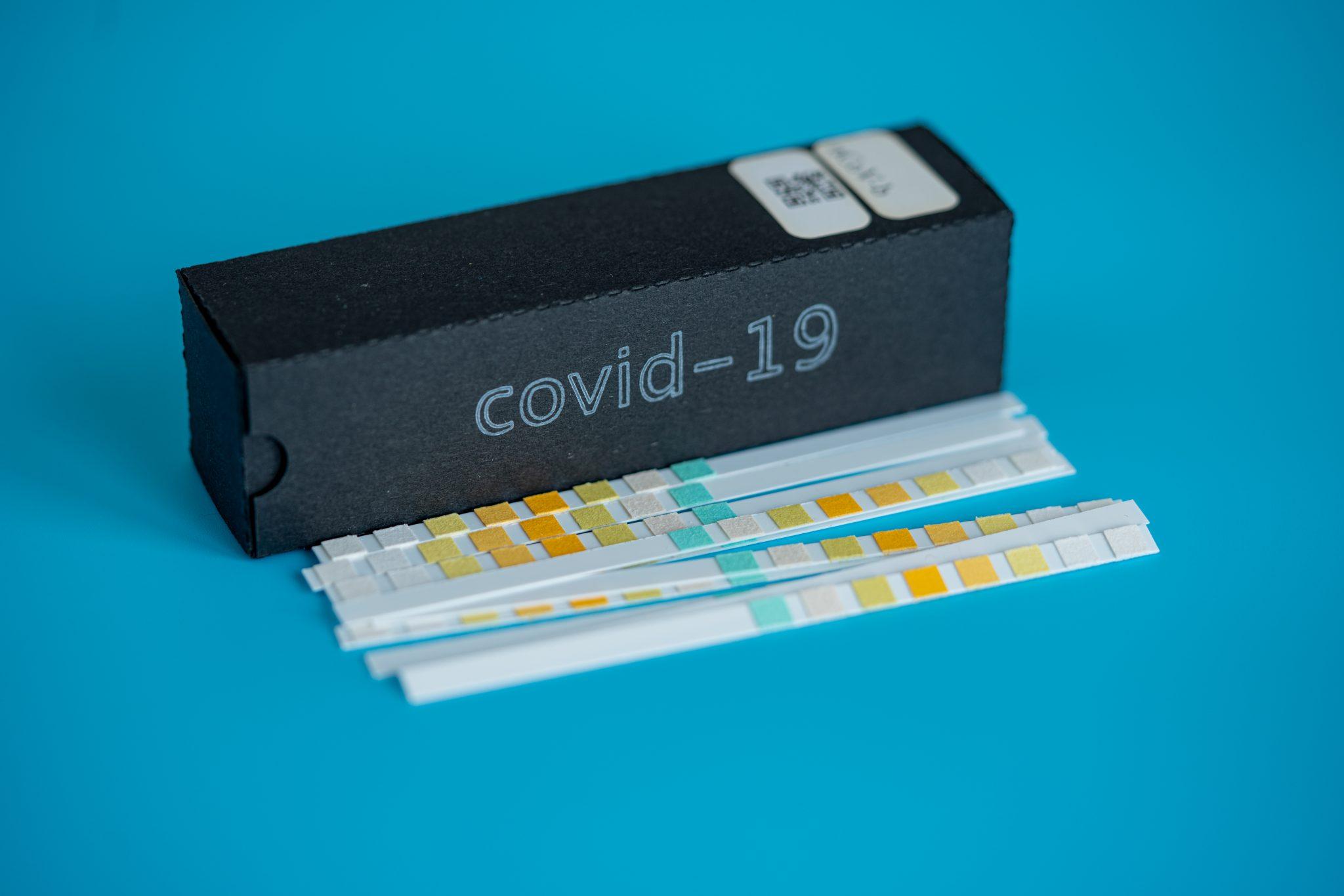 Anvisa libera testes rápidos para covid-19 em farmácias e drogarias