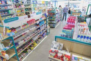 Pesquisa mostra performance de farmácias durante pandemia