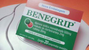 Benegrip lança campanha sobre gripes e resfriados