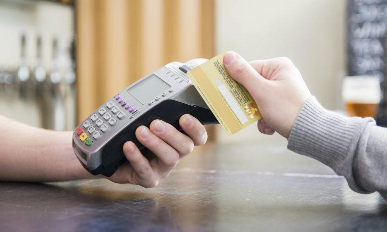 Pesquisa entende pagamento no varejo