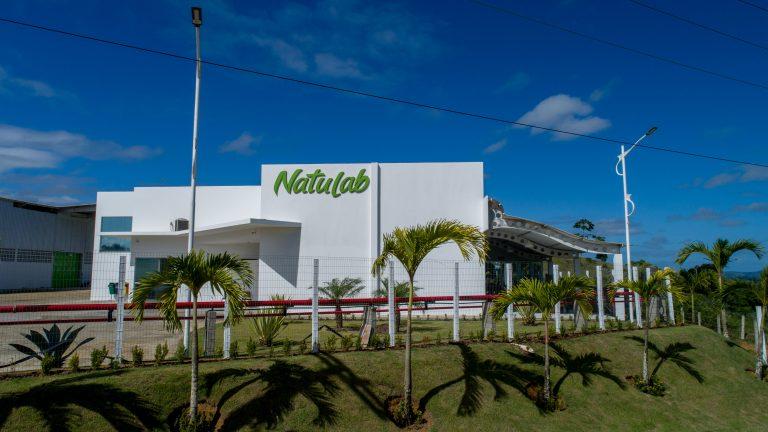 Natulab foi eleita uma das dez melhores empresas para se trabalhar na Bahia