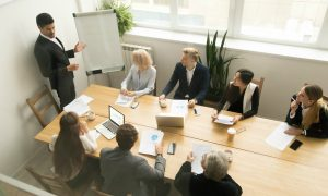 Reunião ministerial gravada trouxe lições para líderes