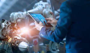 Robotização auxilia farmácia Bemol