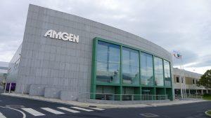 Amgen faz transporte de pacientes com câncer durante pandemia
