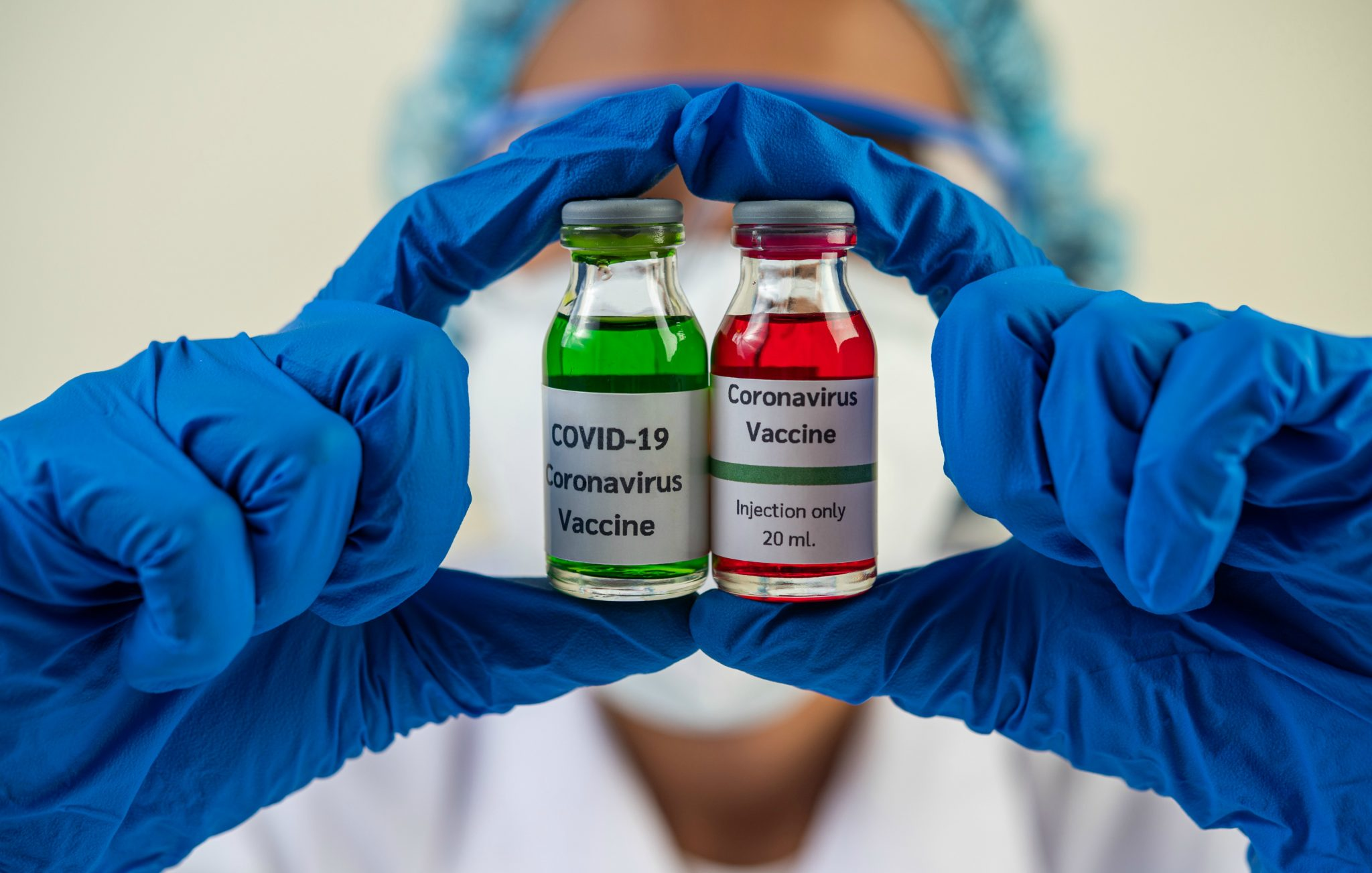 Rússia anuncia fim de teste de vacina de Covid-19