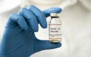Vacina russa tem resultados preliminares positivos