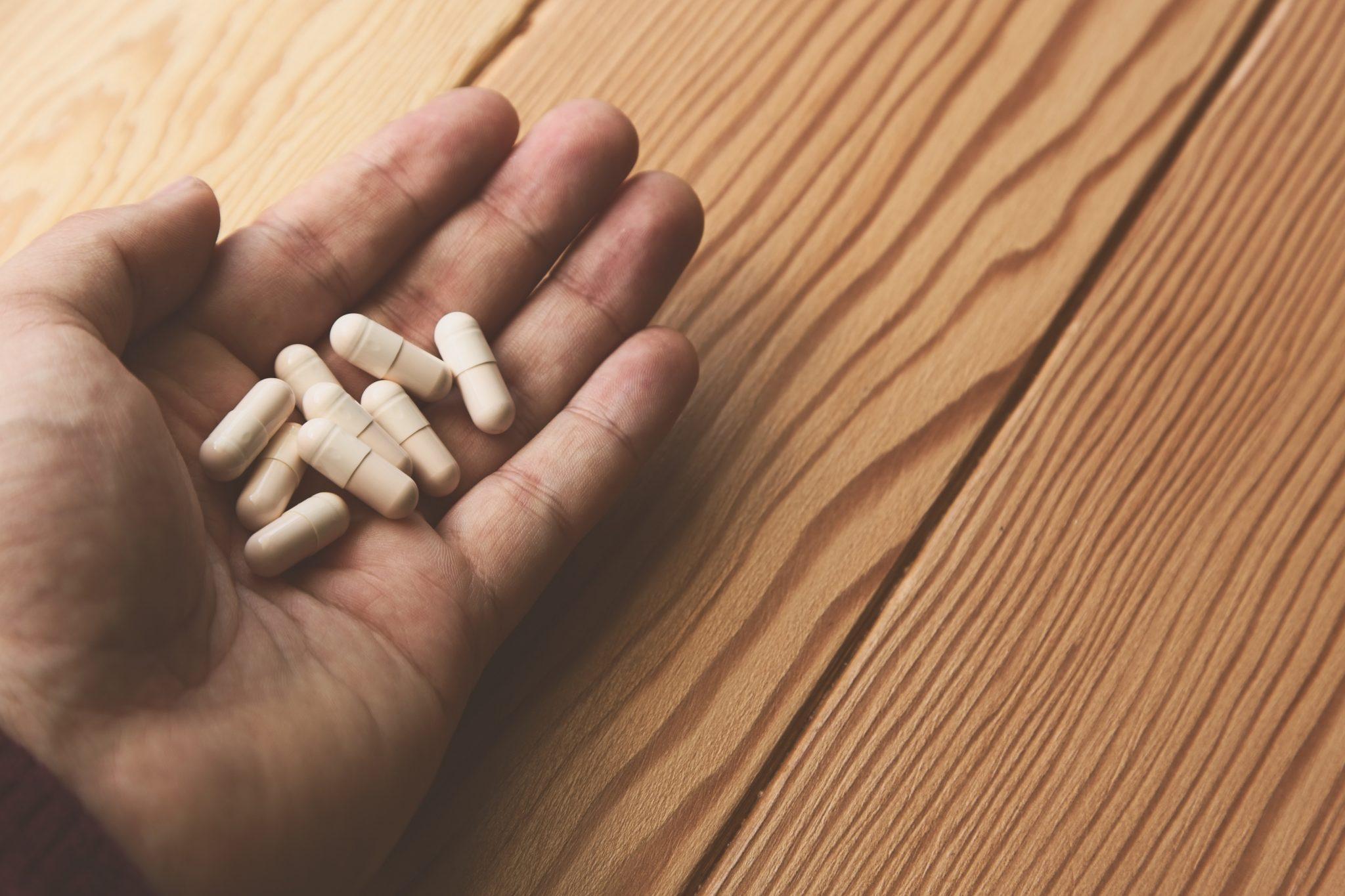 Vitaminas são benéficas para obesos