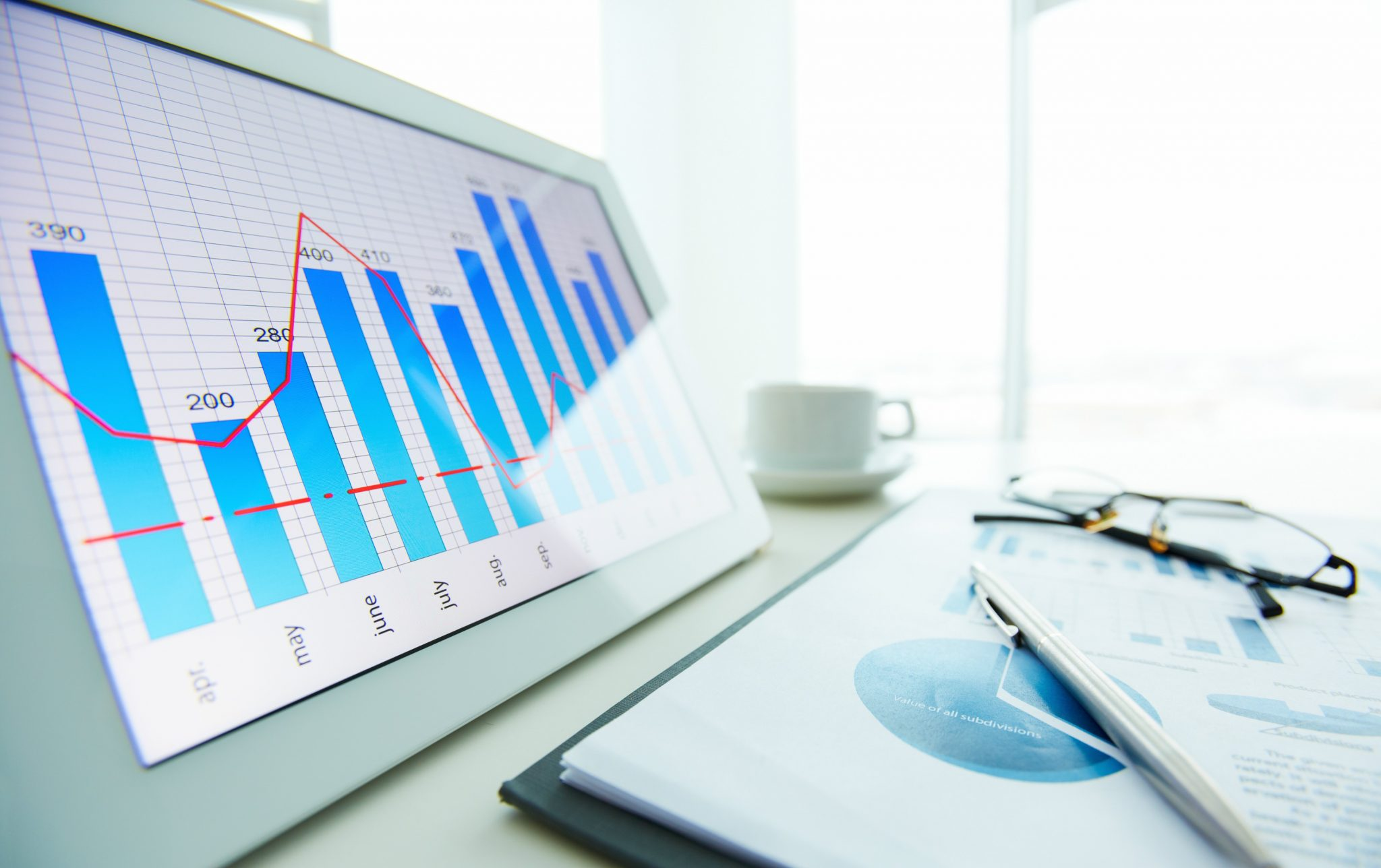 IQVIA publica dados de mercado em outubro