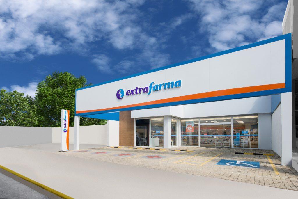 Extrafarma faz parceria com Climep em Belém