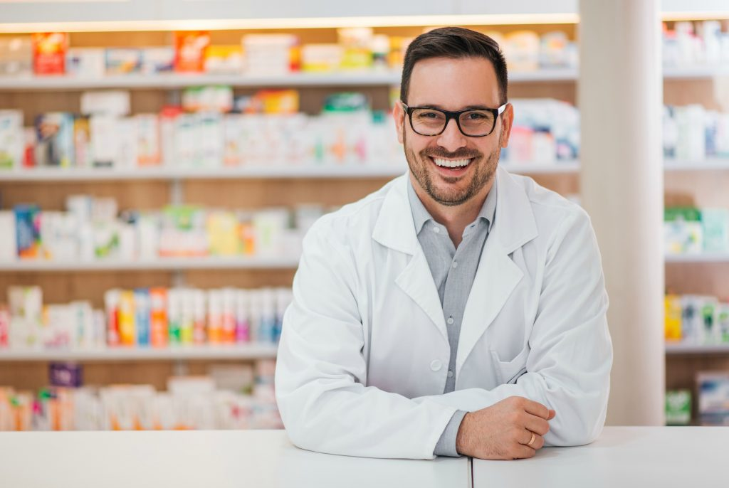 ICTQ promove palestra sobre carreira de gerente farmacêutico