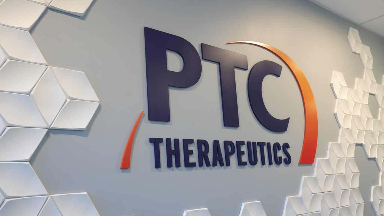 PTC Therapeutics lança programa STRIVE