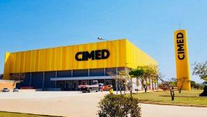 Cimed recicla 370 toneladas de embalagens