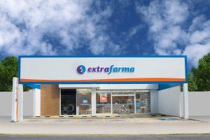 Extrafarma anuncia novas salas de serviços farmacêuticos