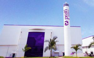 A Prati-Donaduzzi recebeu recentemente a autorização da Anvisa para comercializar apresentações mais acessíveis de Canabidiol no Brasil.