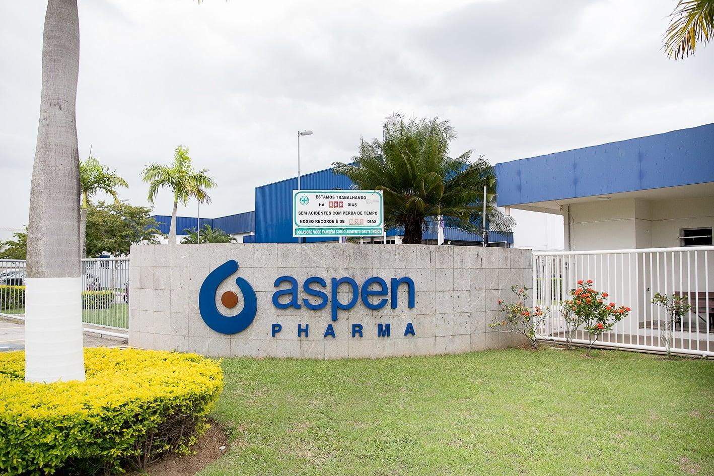 Aspen Pharma faz reciclagem de resíduos