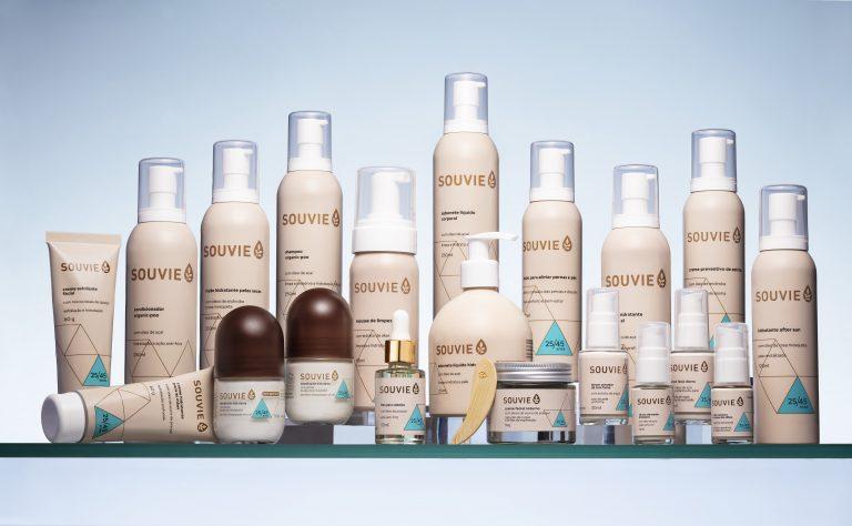 RaiaDrogasil fecha parceria com marca de cosméticos orgânicos