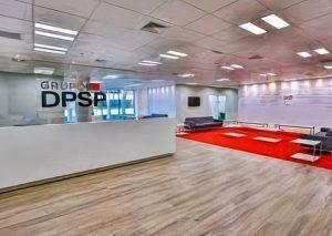 Grupo DPSP ganha prêmio por convênio oferecido a clientes