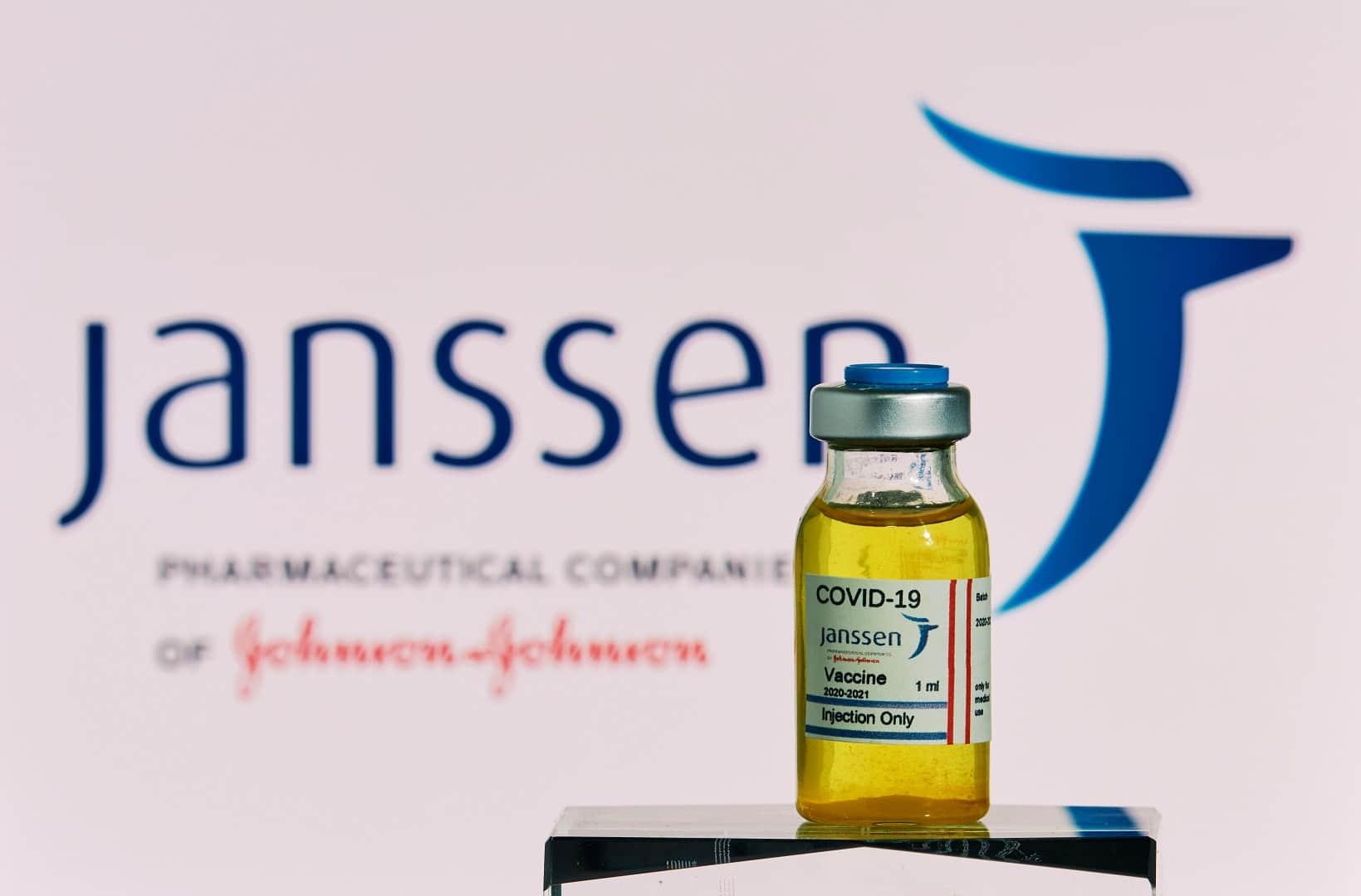 Vacina da Janssen é aprovada