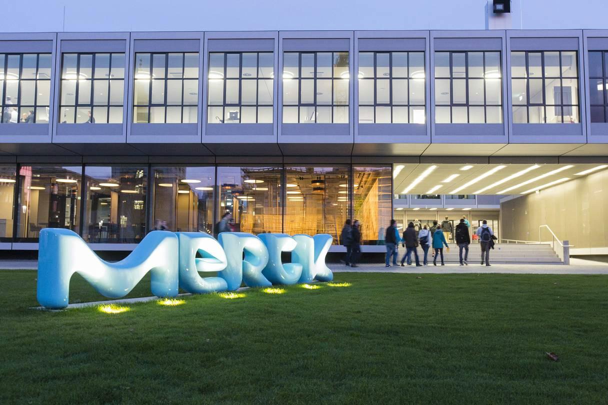 Merck anuncia novo diretor-geral