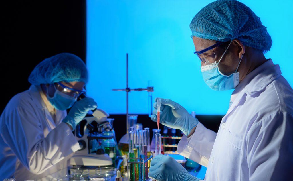 Roche e Butantan vão avaliar imunização gerada pela vacinação