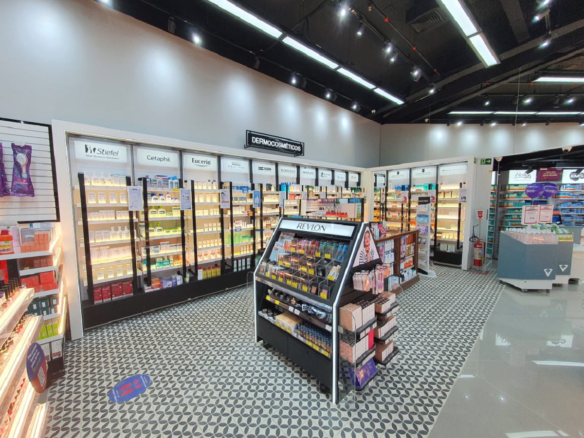 Venancio abre nova loja no Barra Shopping