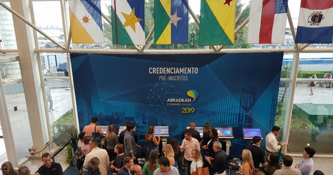 Abradilan Conexão Farma é adiada para segundo semestre de 2021