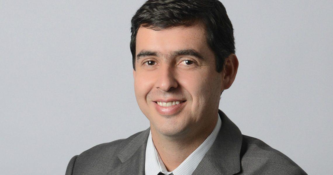 Adriano Schinetz para falar sobre os cinco indicadores que a farmácia deve sempre medir.