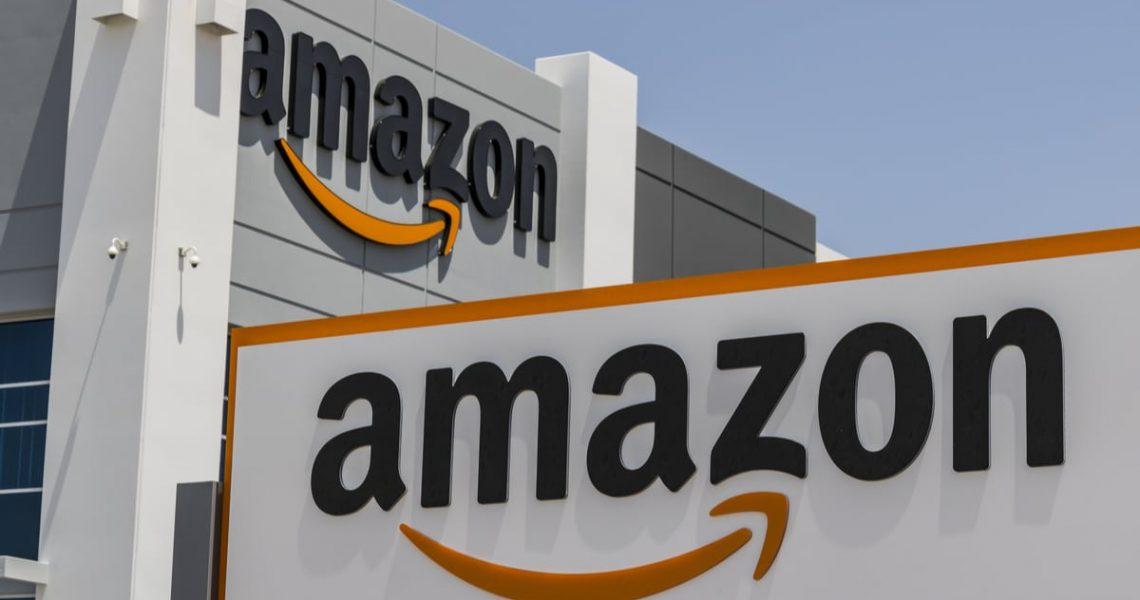 Amazon lança Amazon Pharmacy