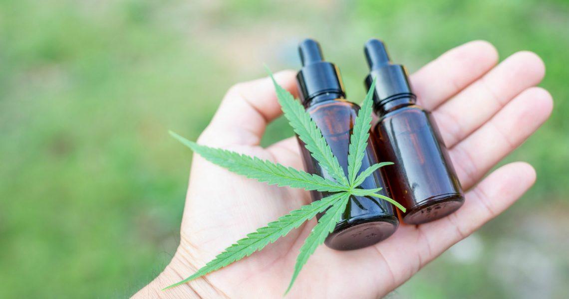 Importação de Cannabis