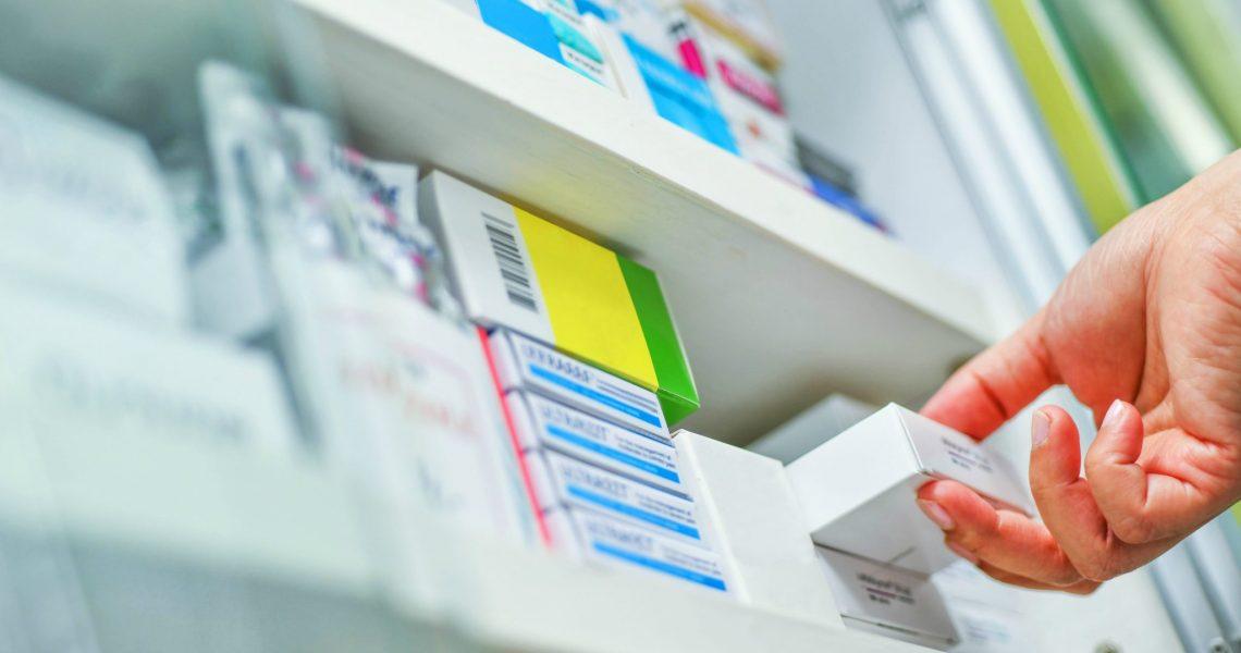 CMED autoriza reajuste de medicamentos