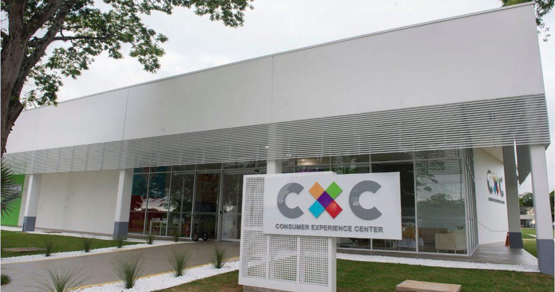CxC entrada