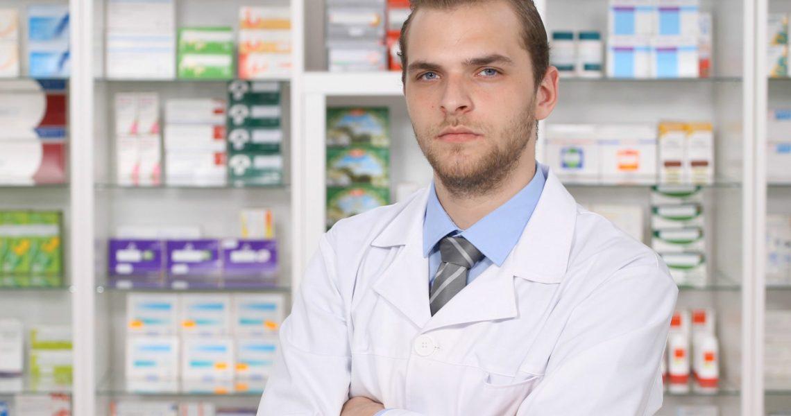 Farmacêuticos têm prioridade na realização de testes de Covid-19