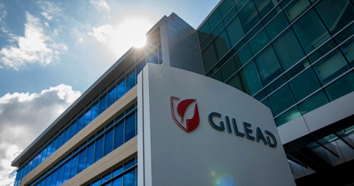 Gilead Sciences apresenta resultados de estudo sobre remdesivir