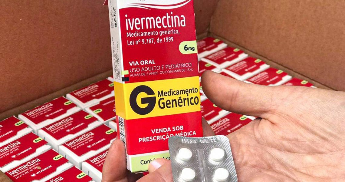 Anvisa publica esclarecimento sobre ivermectina