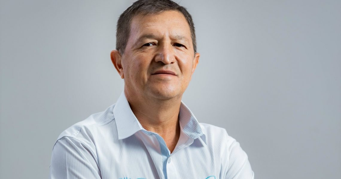 Jairo Yamamoto
