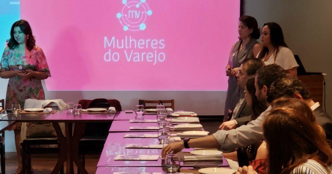 Reunião do Mulheres do Varejo