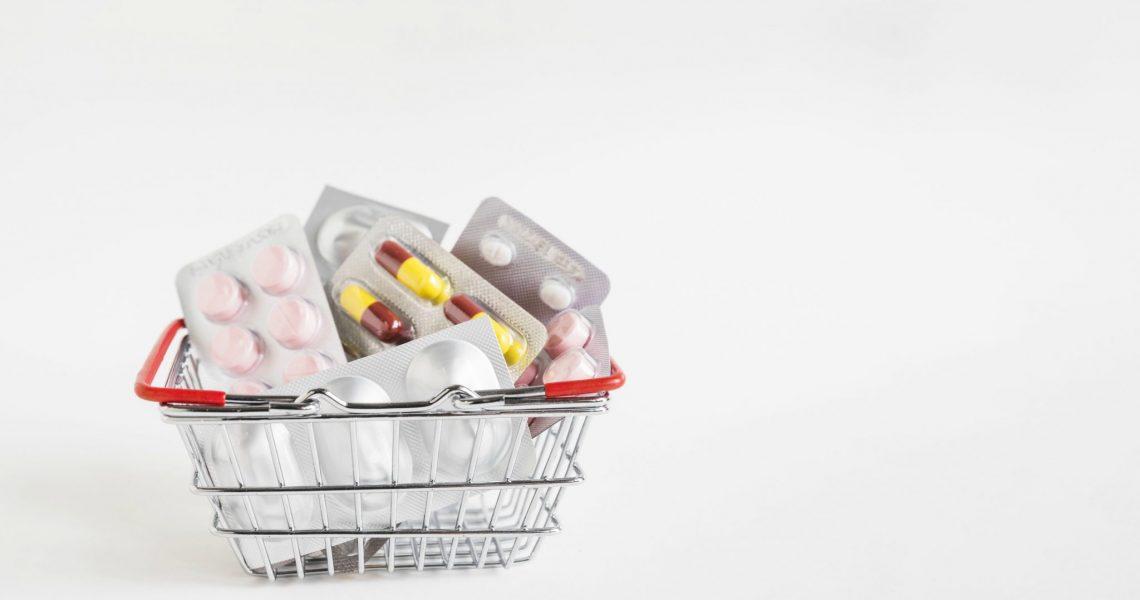 Quarentena alterou o comportamento de compra do consumidor do setor farmacêutico